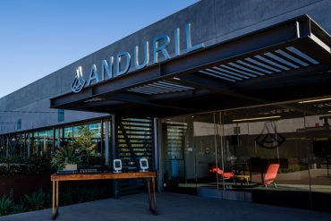 Anduril Industries Office