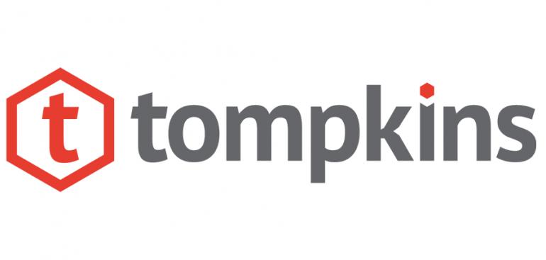 Tompkins Logo