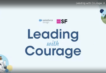 Leading with Courage - Salesforce