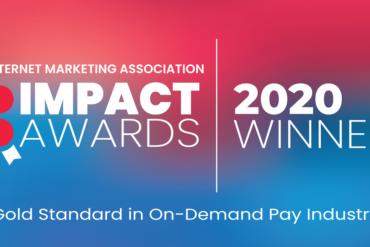 IMPACT Award DailyPay
