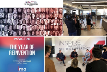 IMPACT 20 Conference